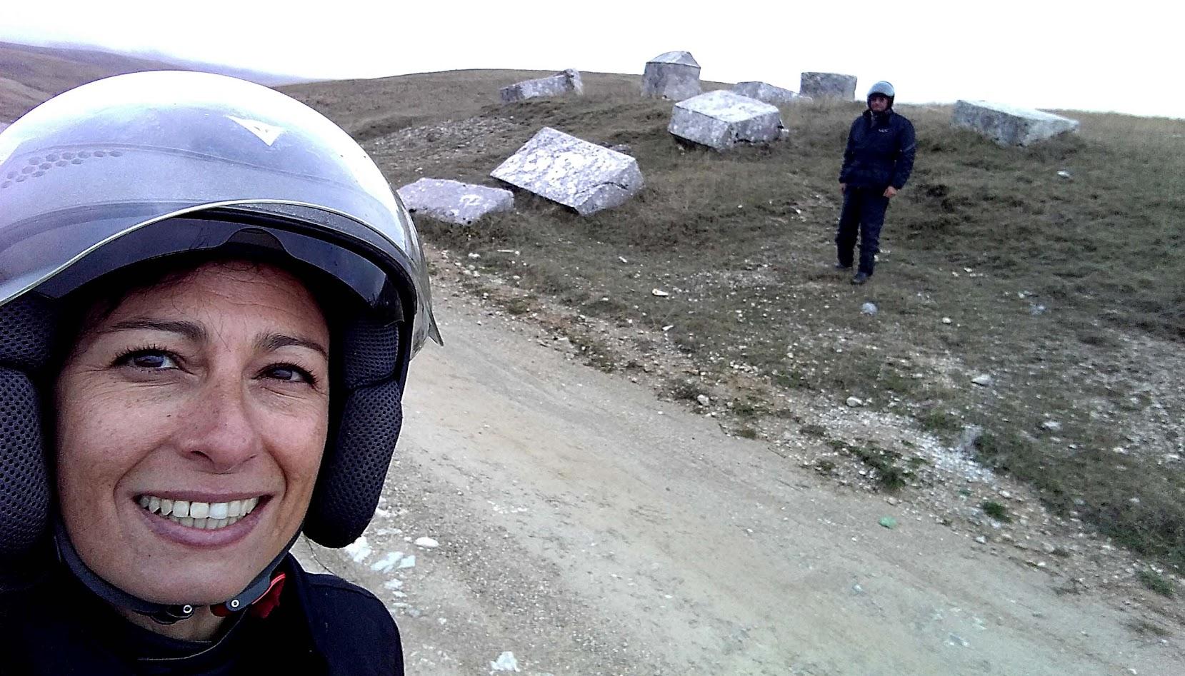 Rutas en moto por Mostar