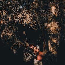 Fotógrafo de bodas David Almajano maestro (Almajano). Foto del 02.10.2017