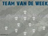 Dit is ons 'Team van de Tweede Speeldag' op EURO U21
