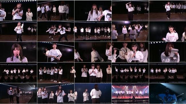 200327 (720p) AKB48 キレキレダンスを見せつけろ!ダンスバトル! 720p