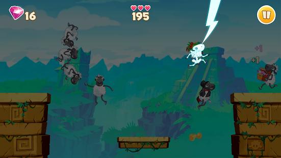 Sheep Frenzy 2- screenshot thumbnail