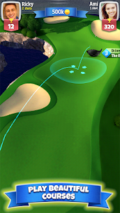 Golf Clash 91.0.5.208.0 (Full Unlocked) MOD Apk 2