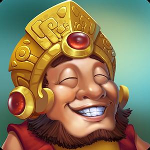 The Tribez: Build a Village 9.5.2 APK MOD