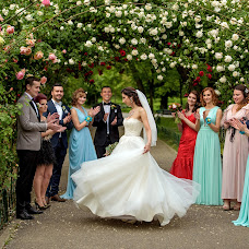 Wedding photographer Ciprian Vladut (cipane). Photo of 06.06.2016