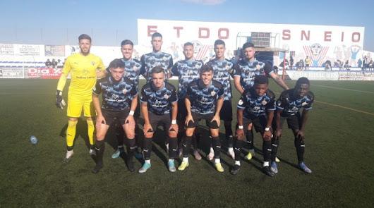 2-1: El filial cede frente al Atlético Porcuna y da opciones a sus perseguidores