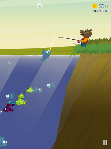 Fisherman screenshot 12