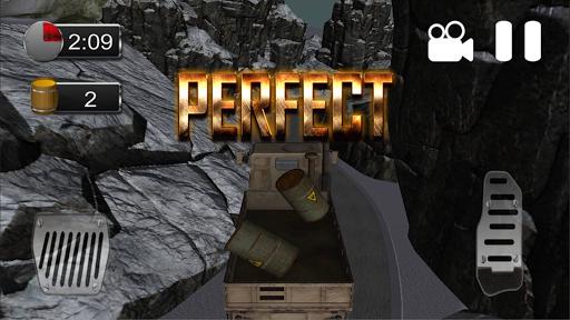 3D Truck Driver Super Extreme