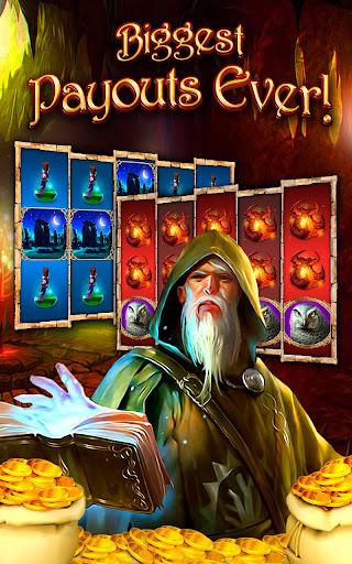 Ancient Druids Slot Machines