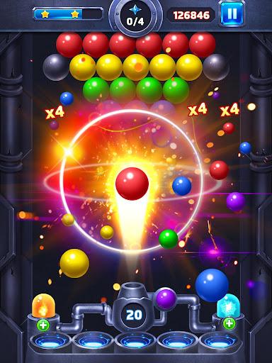 Bubble Shooter - Classic Pop 1.0.3 screenshots 10