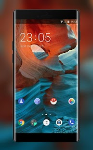 Theme for Google Pixel XL HD - náhled