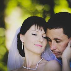 Wedding photographer Roman Syrovatskiy (Romeos). Photo of 03.01.2016