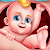 Emergency Pregnant Princess Newborn Babybirth Game file APK Free for PC, smart TV Download