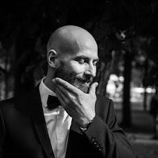 Wedding photographer Marina Rolko (MarinaR). Photo of 18.12.2017
