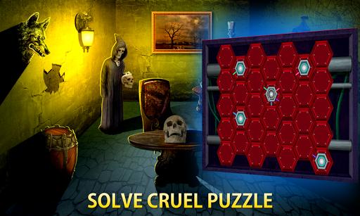 Escape Mystery Room Adventure - The Dark Fence modavailable screenshots 5