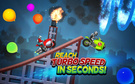 Turbo Speed Jet Racing: Super Bike Challenge Game  screenshots EasyGameCheats.pro 4