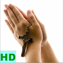 Catholic Prayers Latin (Audio) icon