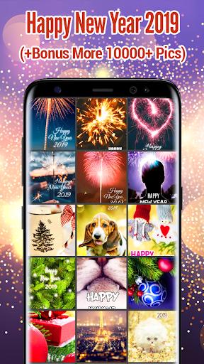 Happy New Year 2019 1.6 screenshots 1