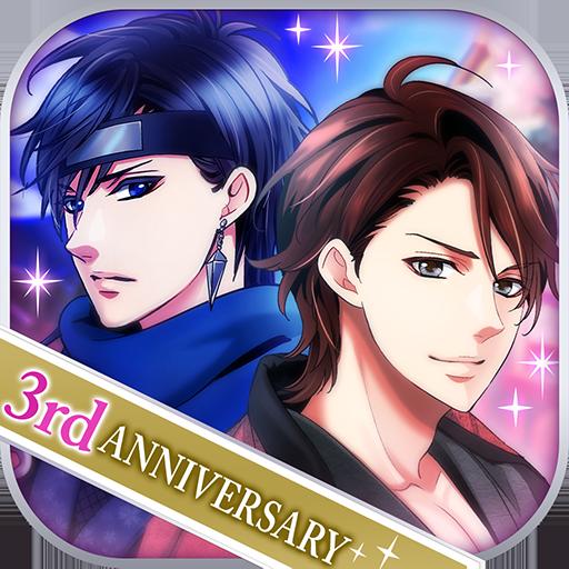 Samurai Love Ballad: PARTY Icon