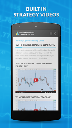 Panduan trading option terbaik terjemahan Indonesia - binary options di Singapura