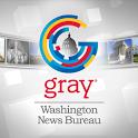 Gray Washington DC Bureau icon