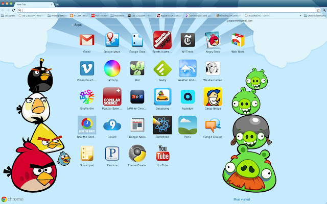 Angry birds chrome web store angry birds is one of the most talked about games in recent history and now theyve finally arrived on the voltagebd
