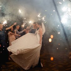 Wedding photographer Evgeniya Karpekina (karpekina). Photo of 06.07.2018