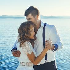 Wedding photographer Aleksandra Fedyukina (alexafedjuk). Photo of 26.10.2016