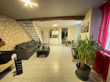 maison à Villemontais (42)