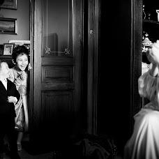 Wedding photographer aurelio biocchi (aureliobiocchi). Photo of 22.11.2016
