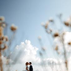 Wedding photographer Natalya Protopopova (NatProtopopova). Photo of 09.02.2018