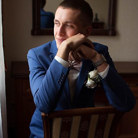 Wedding photographer Anna Khokhlova (AnnaKH). Photo of 13.09.2017