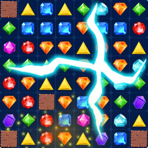街機App|ダイヤモンドスワップ LOGO-3C達人阿輝的APP
