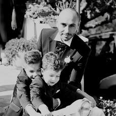 Wedding photographer Mara Costa (maracosta). Photo of 24.09.2017