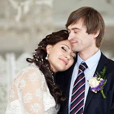Wedding photographer Aleksandr Ryzhov (sashr). Photo of 21.05.2013
