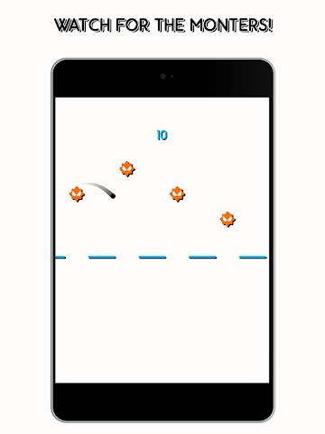 android Impossible Bounce Screenshot 11