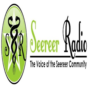 Seereer Radio App- screenshot thumbnail