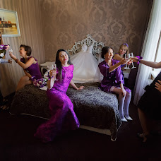 Wedding photographer Sergey Golovachev (Melo). Photo of 15.12.2016
