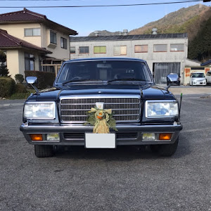 センチュリー VG45 VG45のカスタム事例画像 hiro kingさんの2017年12月30日14:02の投稿