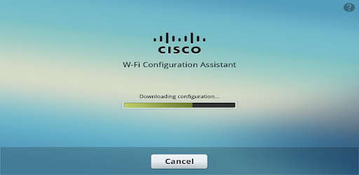 Cisco Network Setup Assistant – Apps on Google Play