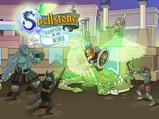 Spellstone screenshot 15