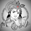 Bhagavad Gita in Hindi and Englsih (Hindi Audio) APK