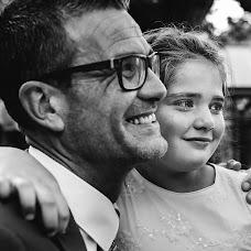 Wedding photographer Arjan Van der plaat (ArjanvanderPlaa). Photo of 17.05.2017