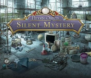 Midnight Hill - Silent Mystery screenshot 4