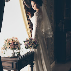 Wedding photographer Andrey Lipov (fotoman76). Photo of 02.12.2015