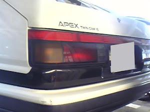 スプリンタートレノ AE86のカスタム事例画像 なるちゃんさんの2020年03月13日22:52の投稿