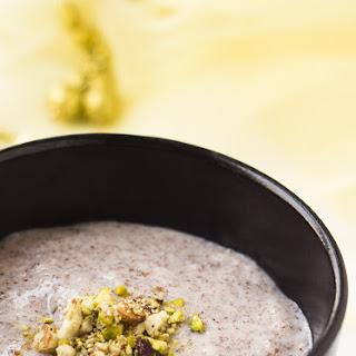 Ragi Malt recipe, Ragi Java, Finger Millet Porridge