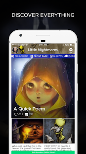 Little Nightmares Amino - náhled