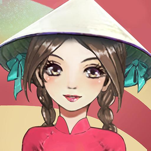 Pretty Aodai
