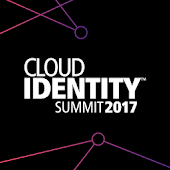 Cloud Identity Summit 2017