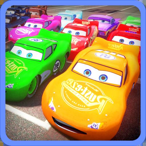 Lightning McQueen Championship